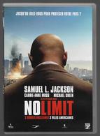 No Limit Dvd - Action, Adventure