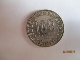 Congo-Brazzaville: 100 Francs 1982 - Congo (Republic 1960)