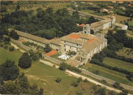8Aa-943: 10.288 SAINT-REMY-DE-PROVENCE - Vue Aérienne Du Cloître Saint-Paul De Mausole: > Torhout 1977 - Saint-Remy-de-Provence