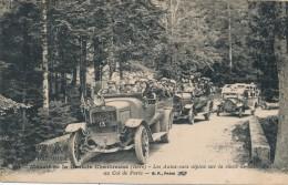 H149 - Massif De La Grande Chartreuse - Isère - Les Auto-cars Alpins Sur La Route De Saint-Pierre - France