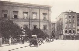 AK Salzburg - Café Tomaselli Mit Kiosk - Ca. 1910 (36674) - Salzburg Stadt