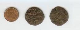 Ancient / Medieval Islamic Coin To Identify. Ayyubid Dynasty? Mamelouks? Antica Moneta Islamica Da Identificare (3) - Islamic