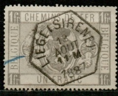 AAFE-1227   LIEGE SIRENE   OCB SP 6 - Used