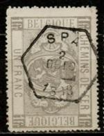 AAFE-1236  SPA    OCB SP 6 - Used