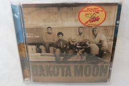 "CD ""Dakota Moon"" - Rock"