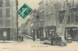 SALON RUE SAINT-LAURENT 13 - France