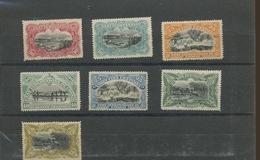 Sans Gomme Mais Très Beaux  14/29  (*)  Cote 1020,-Euros - Belgian Congo