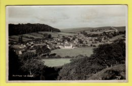 Yorkshire - Hutton-Le-Hole - Hayes Real Photo Postcard - England
