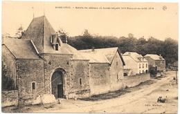 Rossignol NA4: Entrée Du Château... - Tintigny