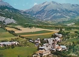 FAUCON VUE GENERALE AERIENNE (dil414) - Autres Communes