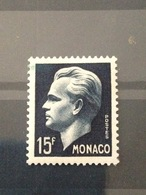 MONACO - Neuf** - 1950 - Nuevos