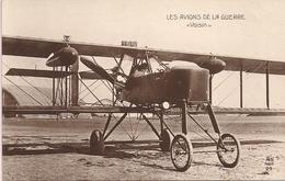 """Aviation Avion """"Voisin"""" 14-18 - Weltkrieg 1914-18"""