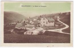 Ain - Belledoux - Le Chalet De Fromagerie - France