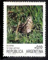 7660  Oiseaux - Birds - Argentine - MNH - Free Shipping - 1,75 - Oiseaux