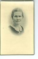 SM Marguerite Néser épse Joseph Felten, Limerlé 1945 - Décès