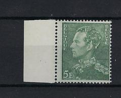N°433-V MNH ** POSTFRIS ZONDER SCHARNIER COB € 32,00 SUPERBE - 1936-1951 Poortman