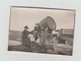 Photo 1917 Projecteur - Objets
