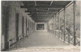 33 - B26478CPA - TALENCE - Lycée - Galerie Donnant Accès Aux Classes - Très Bon état - GIRONDE - Non Classés