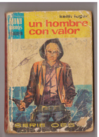 4 Libritos : El Grillo Del Hogar. El Tulipan Negro. Los Ultimos Dias De Pompeya. Unhomre Con Valor. - Cultural