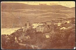 Montenegro Hercegnovi, Castelnuovo 1904 - Montenegro