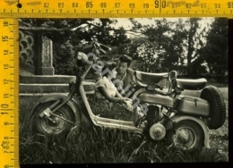 Italia Moto Lambretta Innamorati - Altri