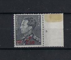 N°478 (pltn°2) MNH ** POSTFRIS ZONDER SCHARNIER COB € 125,00 SUPERBE - 1936-51 Poortman