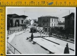 Brescia Pozzolengo ( Carta Fotografica Fine ) - Brescia