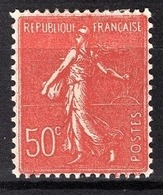 FRANCE 1924/1926  - Y.T. N° 199 - NEUF* - France