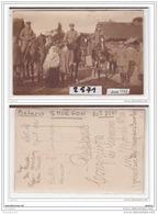 5908 AK/PC/CARTE PHOTO / 2571 /BELARUS / SOLDATS A SMORGON / 1916 - Bielorussia
