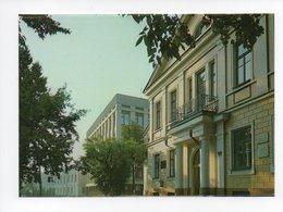 Belarus, Bielorussie: Vitebsk, Rue Pouchkine (18-2929) - Belarus