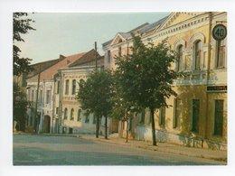 Belarus, Bielorussie: Vitebsk, Rue Souvorov (18-2931) - Belarus