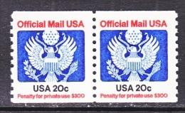 US  O 135  ** - Officials