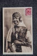 Femme Mauresque - Algérie