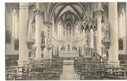 S7103 - Chapon-Seraing - Intérieur De L' Eglise - Verlaine