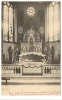 1 - Ans - Intérieur De La Chapelle De La Maison Des Filles De La Charité - Ans