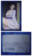 Japanese Phone Card - Japan