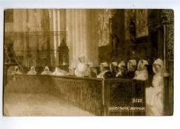 235191 Morning Pray MONK By BALESTERIERI Vintage Postcard - Illustrators & Photographers