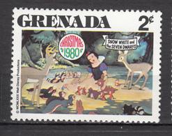 Grenada, Disney, Lapin, Rabbit, Blanche Neige, Snow White, Conte De Fée, Fairy Tale, écureuil, Squirel, Cerf, Deer - Hasen