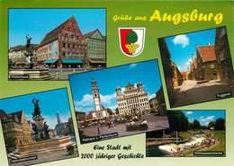 CPSM Augsburg                         L2673 - Augsburg