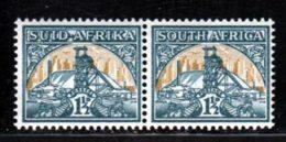 Afrique Du Sud 1941 Yvert 116 / 117 ** TB Paire - Unused Stamps