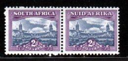 Afrique Du Sud 1943 Yvert 150 - 153 ** TB Paire - Unused Stamps