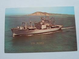 U.S.S. MOBILE ( 115 ) Anno 19?? ( Voir Photo ) ! - Guerre