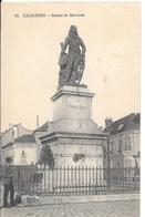 Statue De Marceau - Chartres