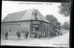 SAULTRY L ARBRET ULISSE MAREL                             RARE - France