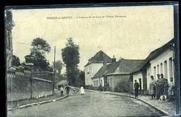 PERNES EN ARTOIS - France
