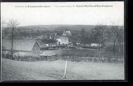 SAINT MARTIN D HARDINGHEM - France