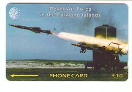 FALKLAND ISLANDS  Phonecard  GPT - Falkland Islands