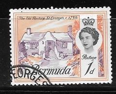 BERMUDA    1962 Definitive Issue   1962 Pittogrammi E Regina Elisabetta II -QUEEN ELIZABETH II 169 - Bermuda