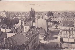 CPA - 61. TROYES Vue Panoramique - Troyes