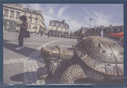 Place De La Victoire, La Tortue, Bordeaux, Ma Ville, European Best Destination 2015, Photo Patrick Durand - Bordeaux